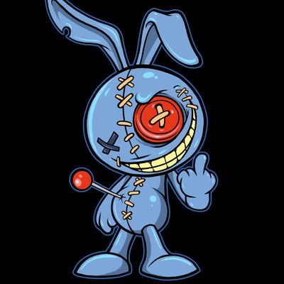 Voodoo Bunny
