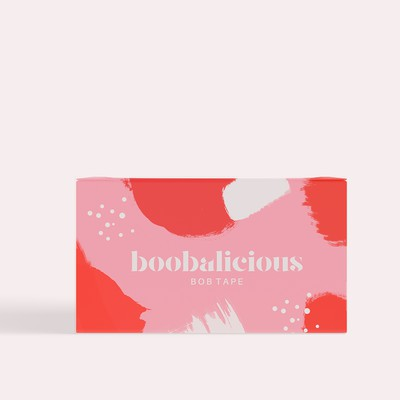 Boobalicious Boob Tape