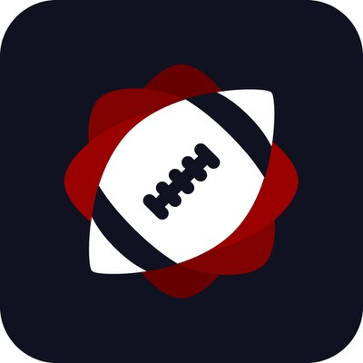 My concept for the icon for the 32 NFL News Aggregation