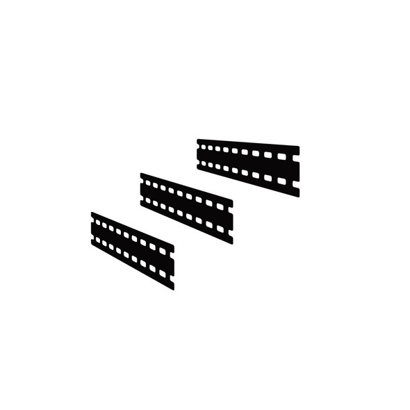 Actor logo with the title 'Movie Stairs'