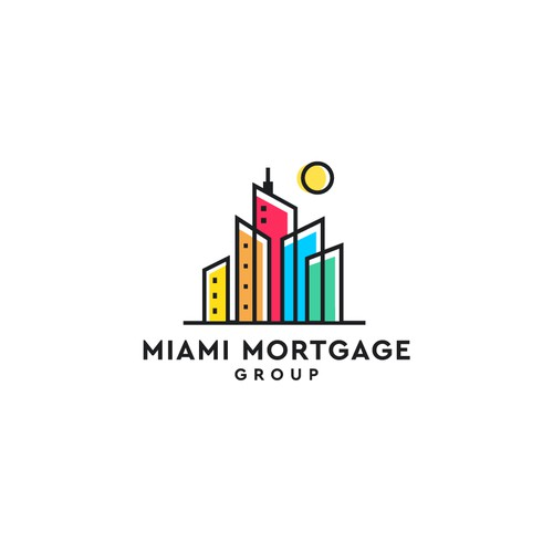 Miami logo with the title 'Pictorial Mark'