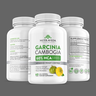 Garcinia cambogia Weight Loss Supplement