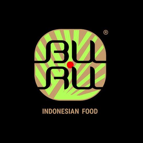 Pepper logo with the title 'BURU restaurant'