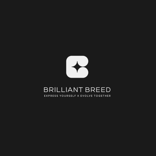 Streetwear logo with the title 'Logo concept for streetwear fashion brand'