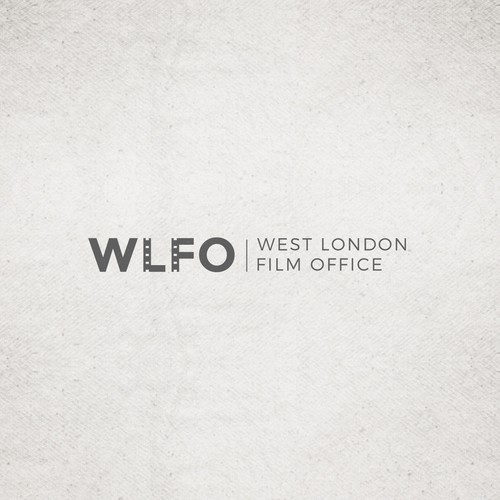Desk logo with the title 'WLFO'