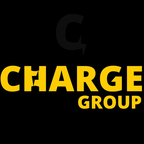 Solar brand with the title 'Charge Group'