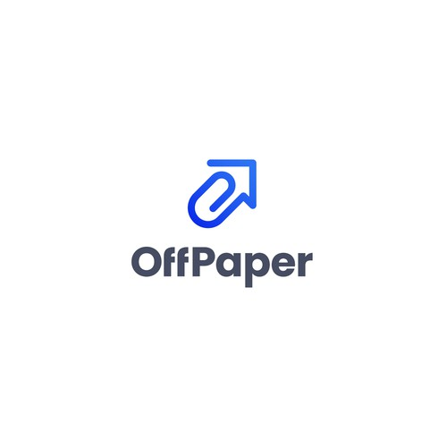 Paper logo with the title 'Off Paper'