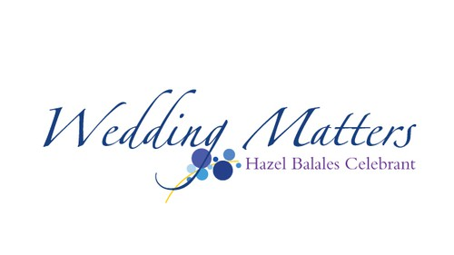 Lily design with the title 'Wedding Matters'