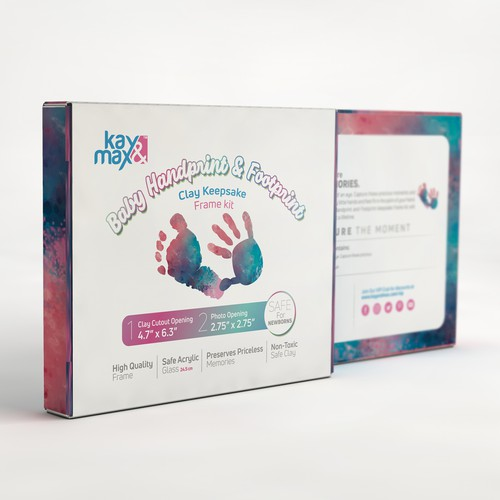 Coloring design with the title 'Coloring Packaging - FOR SALE VIA 99D'