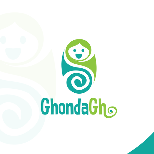 Smile brand with the title 'Ghonda Gh'
