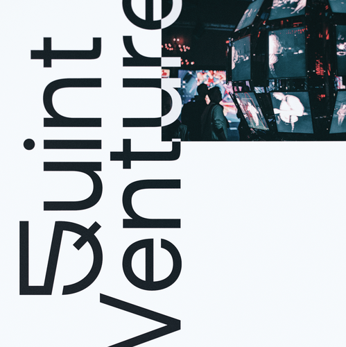 Five design with the title 'Quint Ventures'