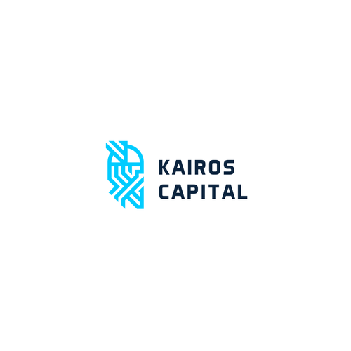 Odin logo with the title 'Kairos Capital'