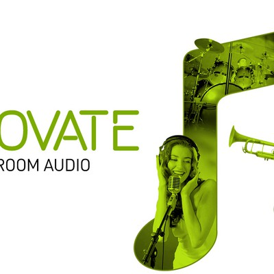 Google Responsive Display Ad for Audio Renovation