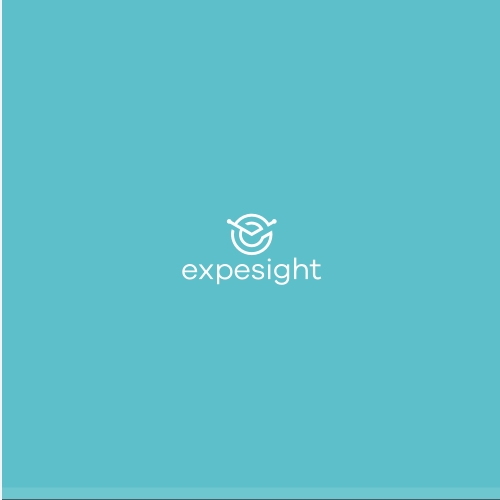 Globe brand with the title 'expesight'