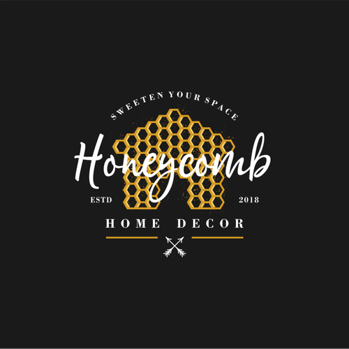 Honeycomb logo with the title 'Honeycomb'