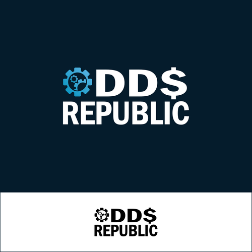 Republic logo with the title 'ODDS REPUBLIC'