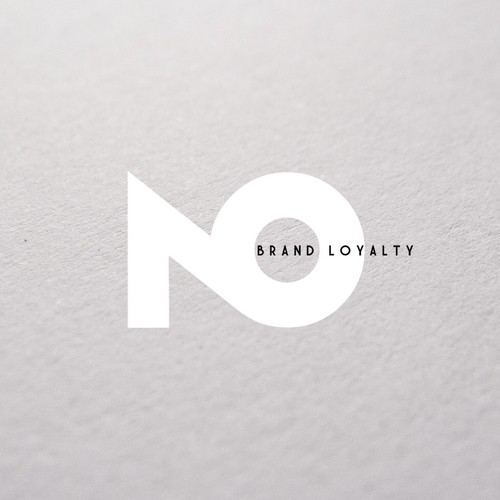 """Lettermark logo with the title 'An """"everything"""" brand that needs a captivating logo'"""