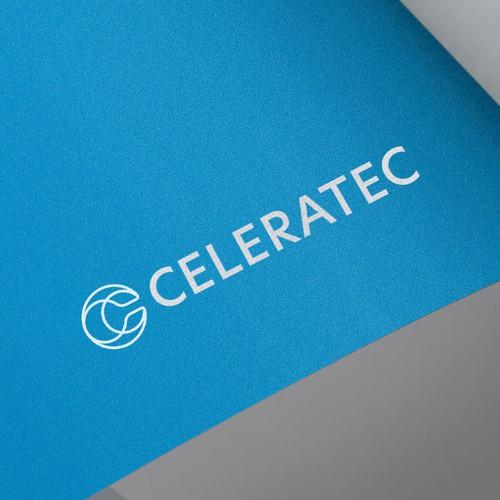 C design with the title 'Celeratec'