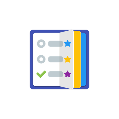 To-Do App Icon for Android