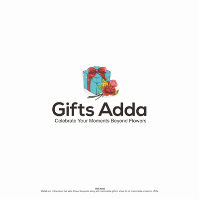 Logo for Retail and Online Shop