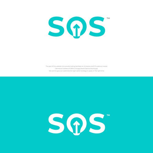 Success logo with the title 'SOS'