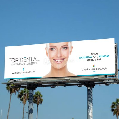 top dental