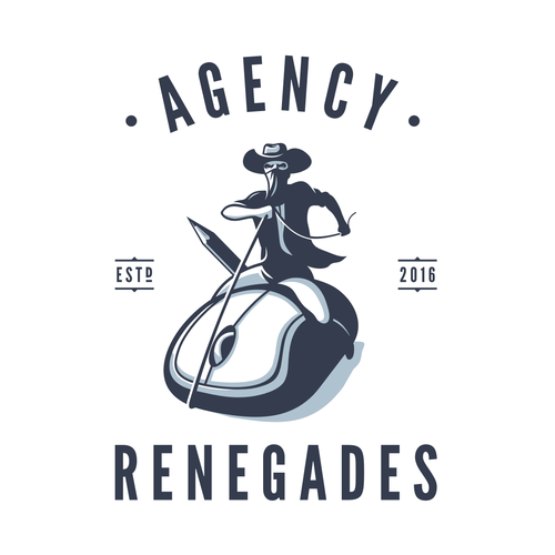 Outlaw Logos: the Best Outlaw Logo Images | 99designs