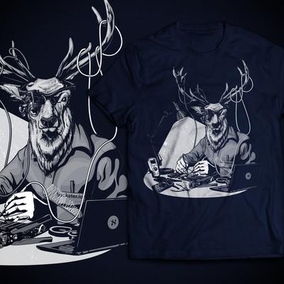 Noble Deer Electrician