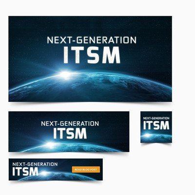 Blog Post Feature Image: Next-Generation ITSM