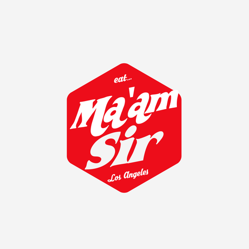 LA design with the title 'A logo for a Modern Filipino restaurant'