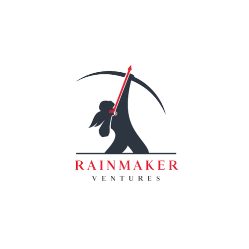 Avatar design with the title 'Rainmaker Ventures'