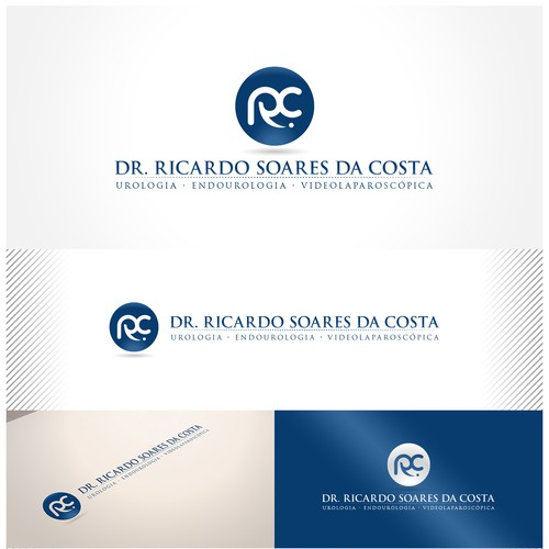 Medical design with the title 'Clean Logo design, for a Specialized Medic.'