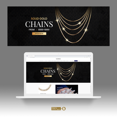 ICEBOX Website Header Banner Design