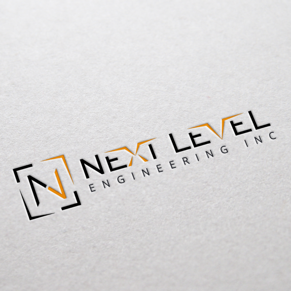 Next logo with the title 'A logo for Next Level Engineering Inc'