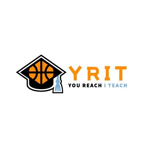 Scholarship logo with the title 'You Reach I Teach'
