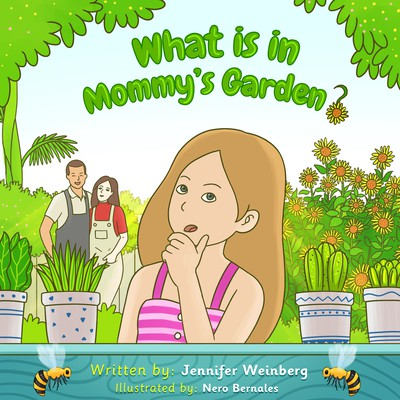 What is in Mommy's Garden