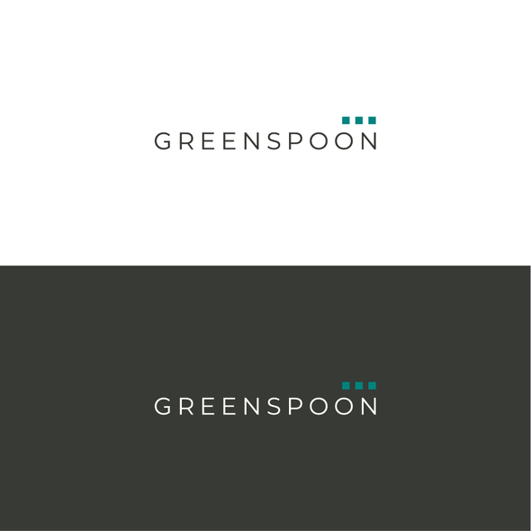 Advocate logo with the title 'Greenspoon'