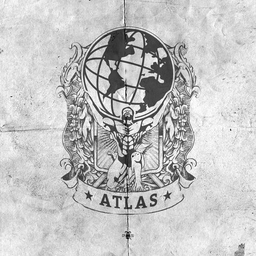 Body logo with the title 'Atlas'