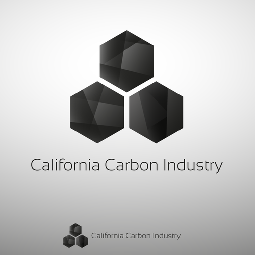 Carbon logo with the title 'California Carbon Industry'