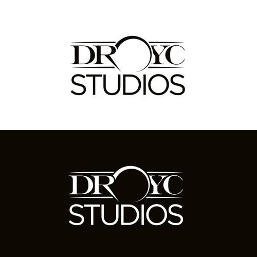 Swedish design with the title 'DROYC STUDIOS'