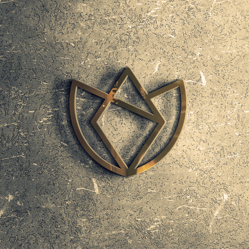 Premium logo with the title 'OLWEN'