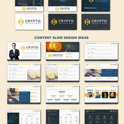 Crypto Currency Minning  PPT