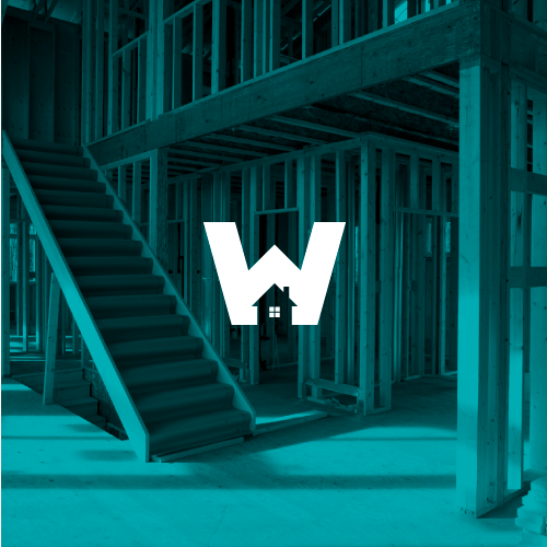 W design with the title 'Well Balanced Designs'