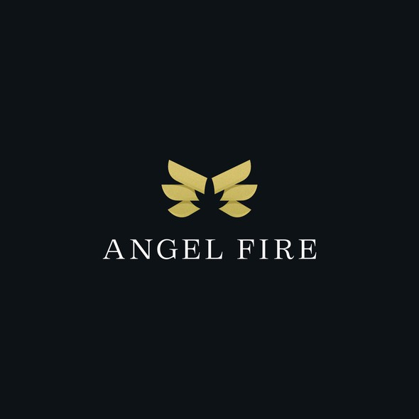 Angel brand with the title 'Angle Fire'