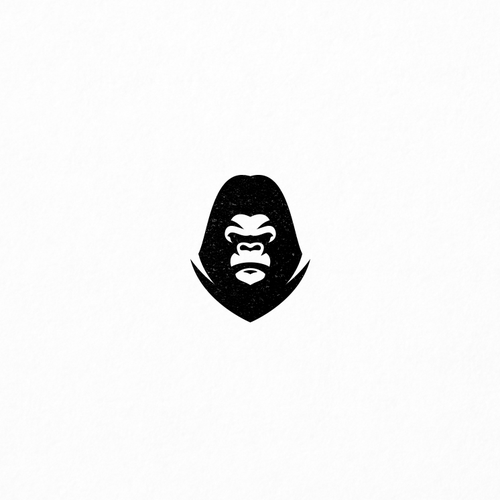 Power logo with the title 'Gorilla'