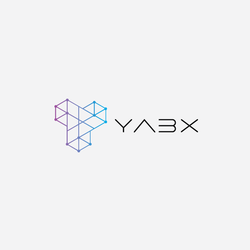 Data logo with the title 'YABX. '