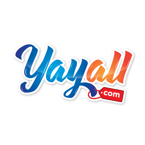 Sharp logo with the title 'Yayall.com'