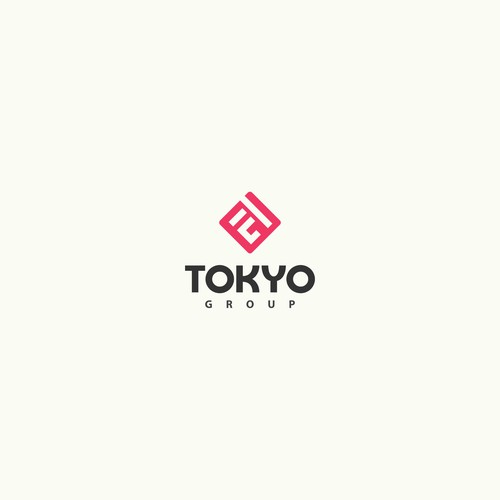 Tokyo logo with the title 'TOKYO GROUP'