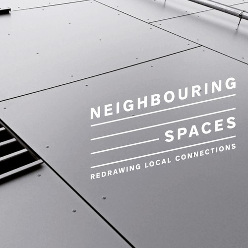 Stripes logo with the title 'Connecting Neighbours'