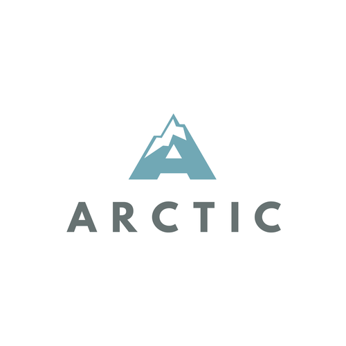 Cooling design with the title 'Arctic'